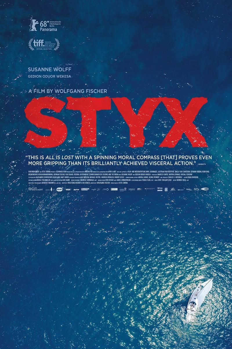 pin styx movie dvd