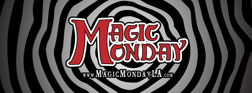 santa monica magic show