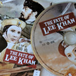 The Fate of Lee Khan Blu-ray
