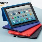 Amazon Kindle Fire Giveaway – Ends 10/12/18