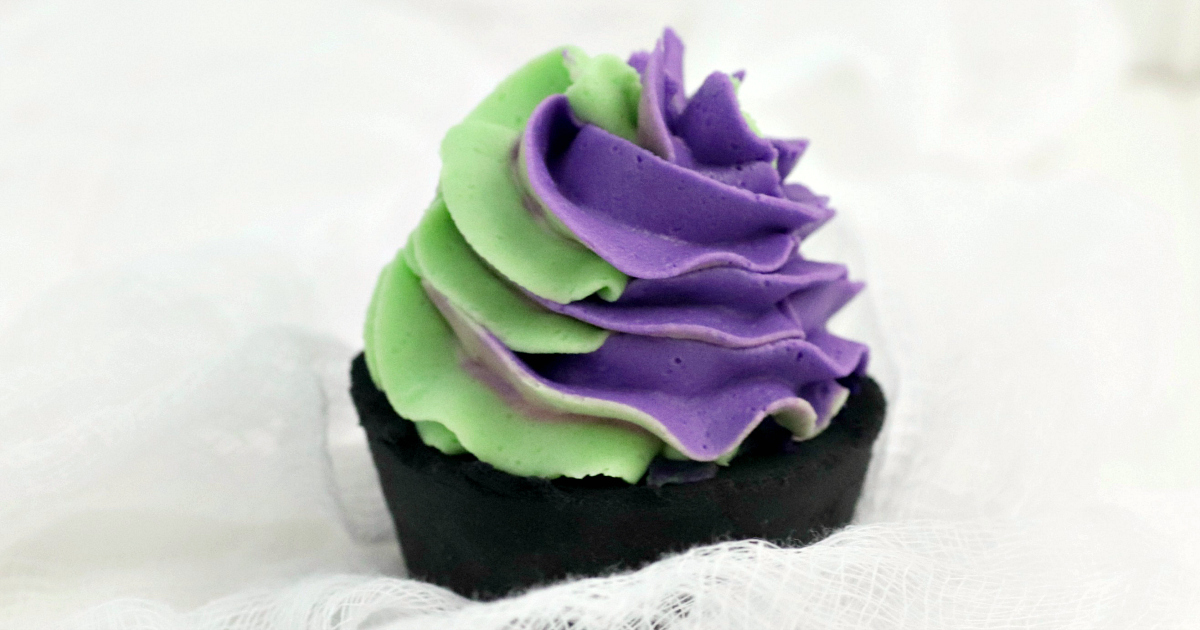 maleficent bath bomb without headpiece