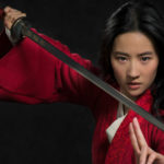 Live Action Mulan Poster and Trailer