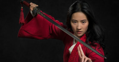 mulan live action first look photo