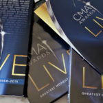 Time Life CMA Awards Live DVD Set