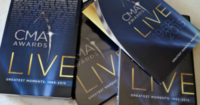 time life cma dvd set