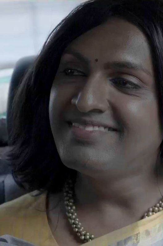 Mandakini Gowri in Pixelia Movie