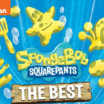 Best SpongeBob DVD Box Set Ever