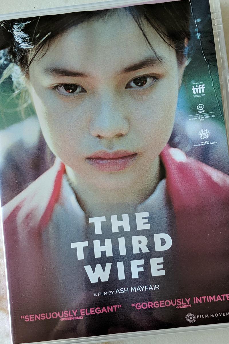 Vietnamese Historical Drama - The Third Wife