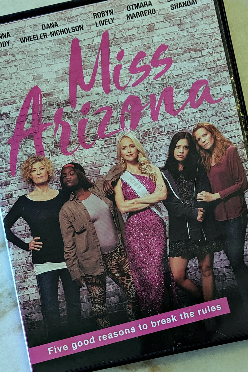pin miss arizona dvd