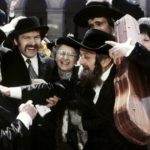 Mad Adventures of Rabbi Jacob Blu-ray