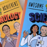 Awesome Achievers Books