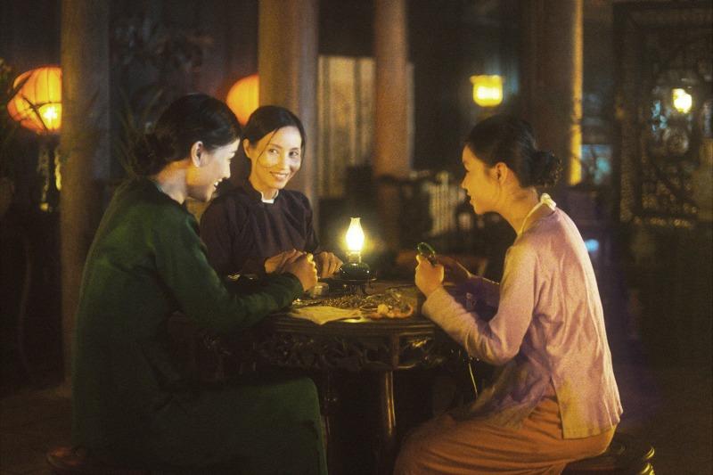 vietnamese wives