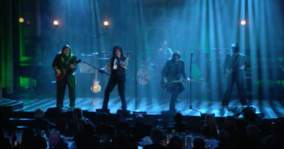 concert for rock and roll hall of fame