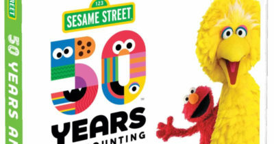feature 50 years sesame street