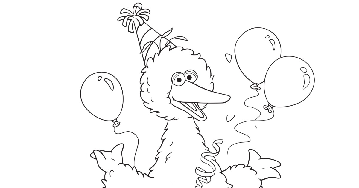 Winter Bird Coloring Pages Download And Print For Free - Coloring Home | 630x1200