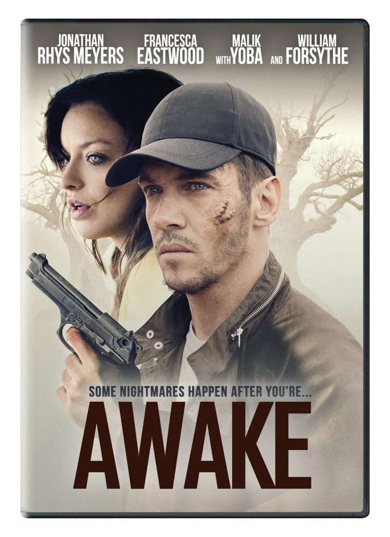 Some Nightmares Happen After You're Awake #DVD #AwakeDVD