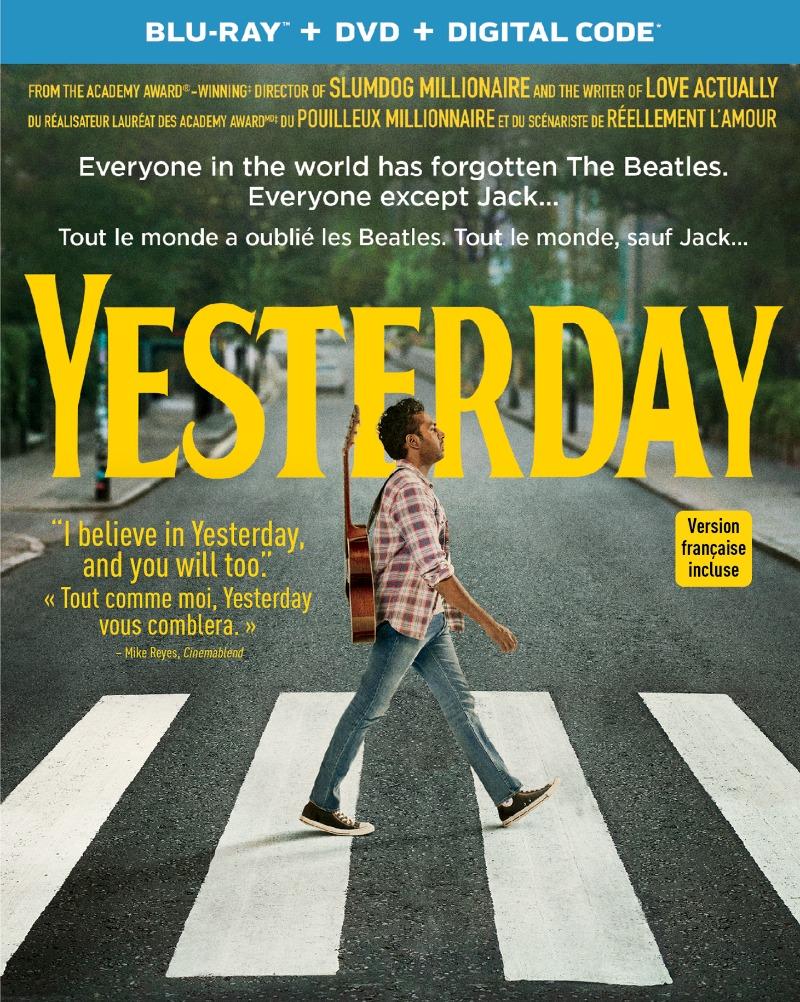 pin beatles inspired yesterday movie