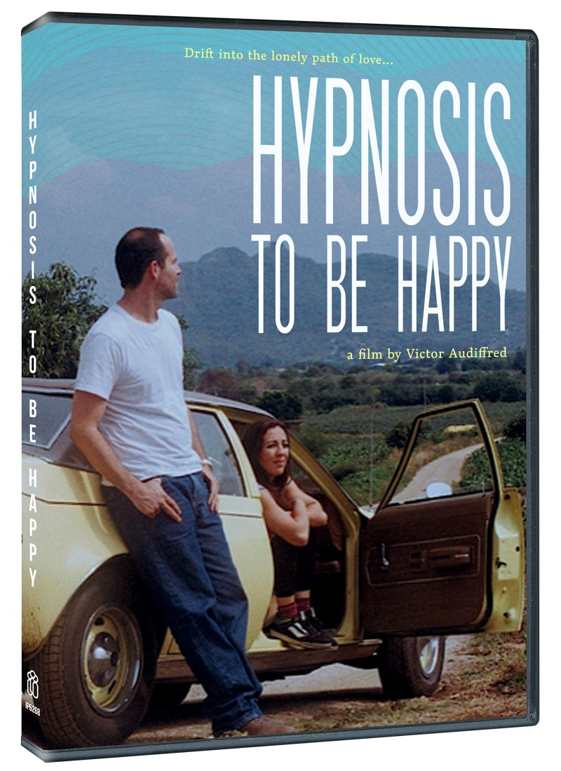 Hypnosis To Be Happy DVD