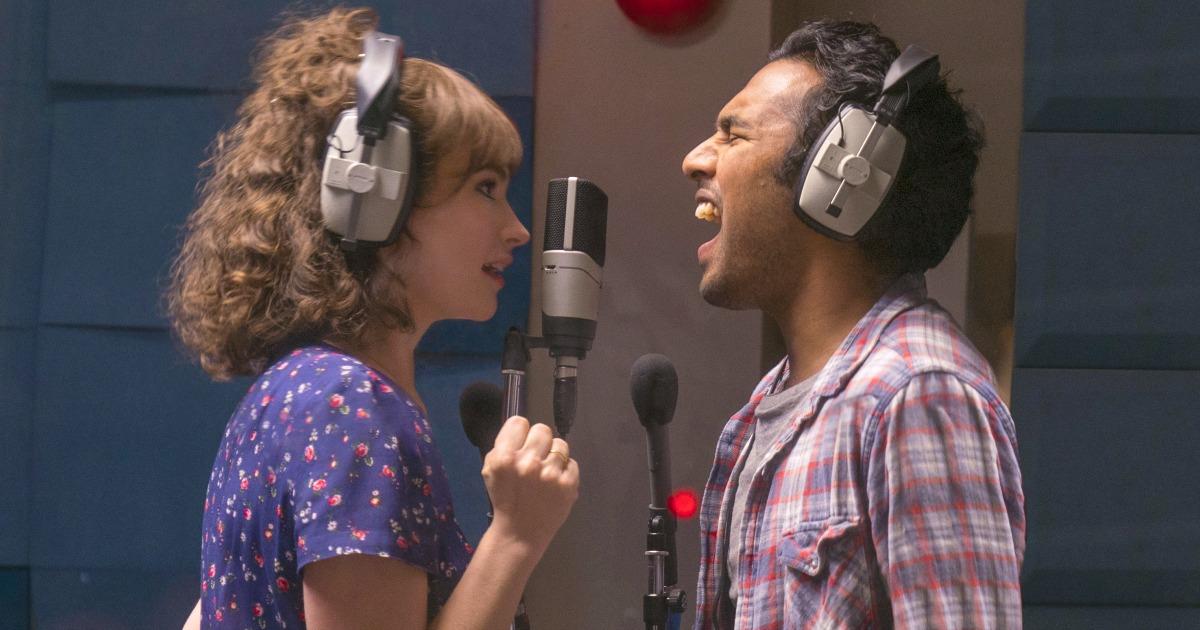 yesterday recording studio movie still