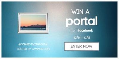 Portal Giveaway