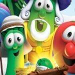 VeggieTales Christmas DVD Giveaway – Ends 12/16/19
