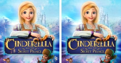 feature cinderella secret prince spot the difference
