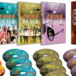 China Beach Complete Series Collectible DVD Box Set