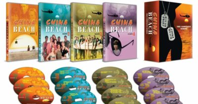 feature contents of china beach box set