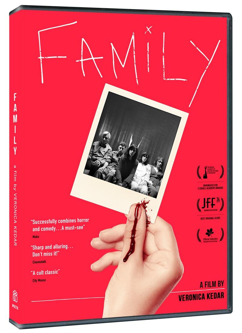 pin family horror movie dvd