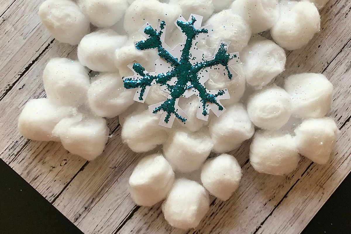 feature frozen ornament craft