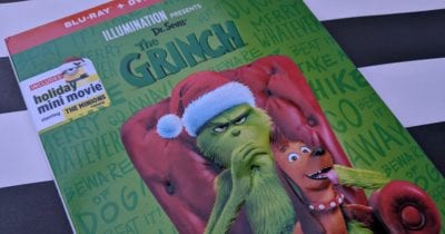 feature illumination presents the grinch