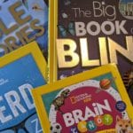 NatGeo Kids Books For The Holidays