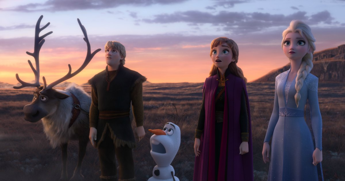 frozen movie scene 1