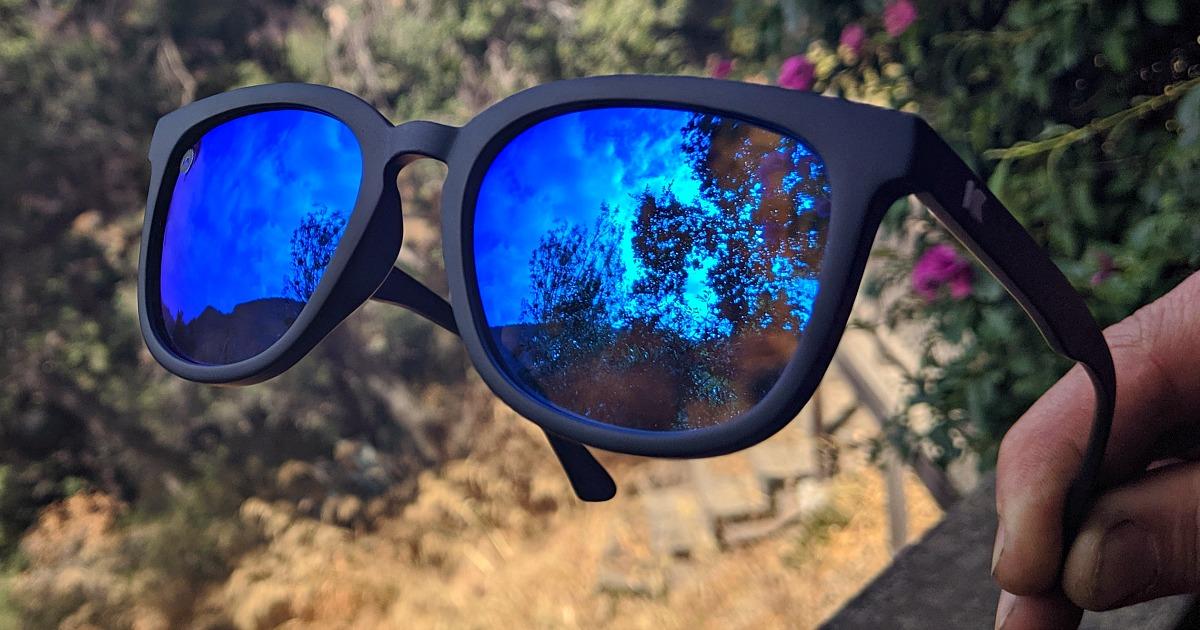 Best Bargain Priced Sunnies - Knockaround Sunglasses