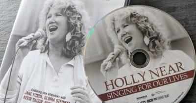 feature holly near documentary dvd