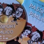 Passport to Pimlico Restored on Blu-ray