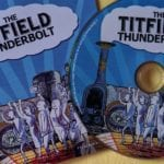 The Titfield Thunderbolt Now Restored on Blu-ray