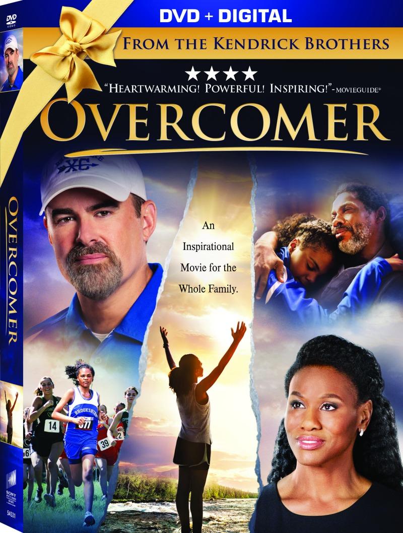 overcomer dvd digital
