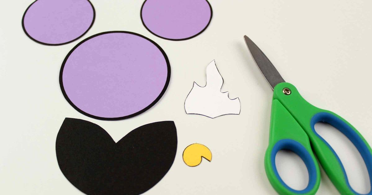 ursula craft pieces