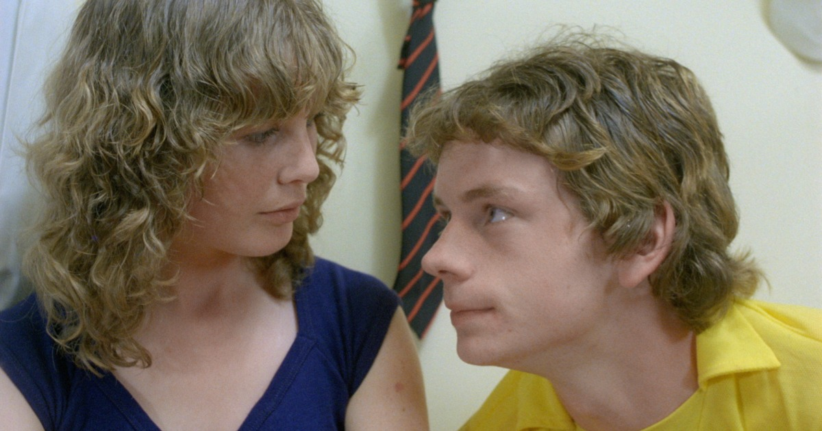 Gregory's Girl - Quirky British Coming of Age Film
