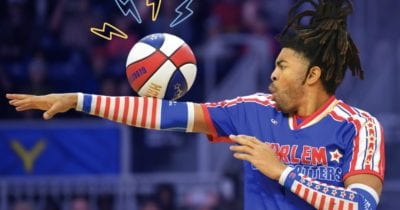 feature harlem globetrotters ticket giveaway
