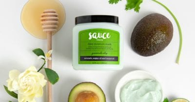 feature sauce beauty guacamole whip