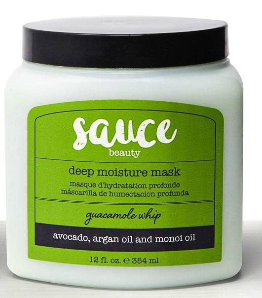 jar of sauce deep moisture mask