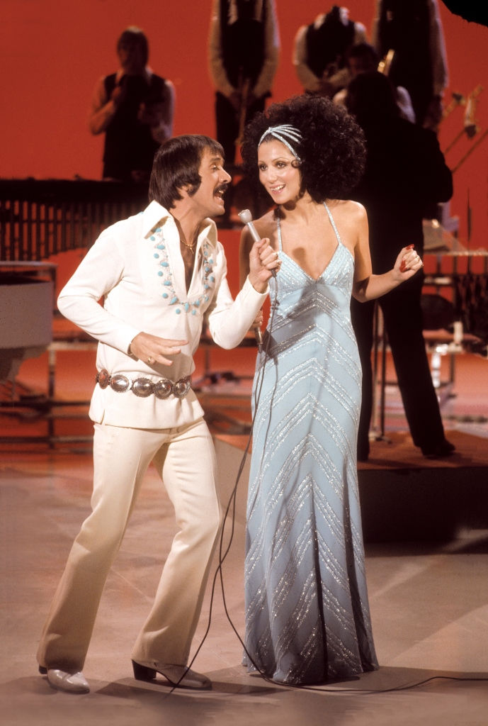 The new Best of Sonny & Cher DVD set from Time Life is a fun trip down memory lane, especially for those of us who watched their variety show