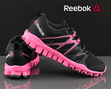 dealmaxx reebok sweepstakes