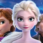 Disney Frozen 2 Giveaway – Ends 2/24/20