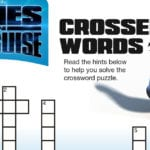 Spies in Disguise Crossword Puzzle