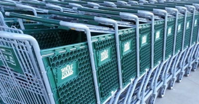 feature whole foods shopping carts