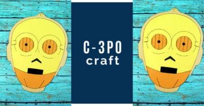 lumen c3po craft collage