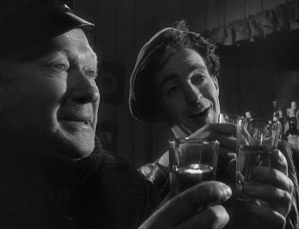 whisky galore movie scene